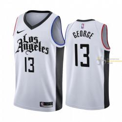 Camiseta NBA Paul George...