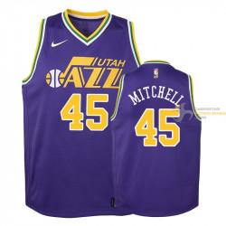 Camiseta NBA Donovan...
