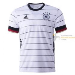 Camiseta Alemania Primera...