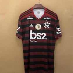 Camiseta Flamengo Primera...