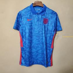 Camiseta Inglaterra Segunda...