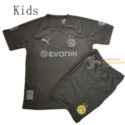 Camiseta y Pantalón Niños...