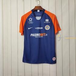 Camiseta Montpellier...