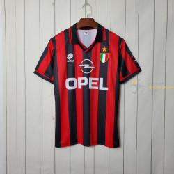Camiseta AC Milán Retro...