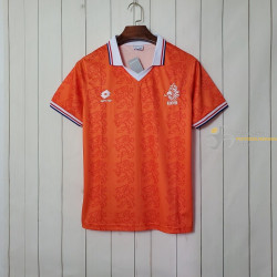 Camiseta Holanda Retro...