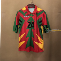 Camiseta México Retro...