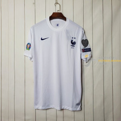 Camiseta Francia Segunda...