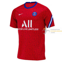Camiseta Paris...
