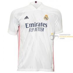 Camiseta Real Madrid...