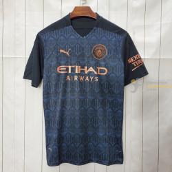 Camiseta Manchester City...