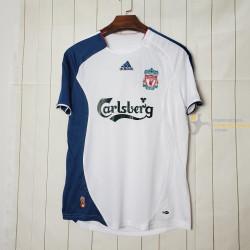 Camiseta Liverpool Retro...