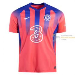 Camiseta Chelsea Tercera...