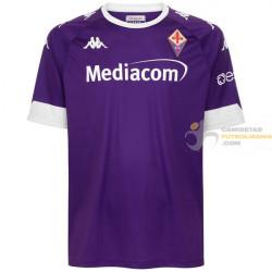 Camiseta Fiorentina Primera...