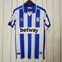 Camiseta Alavés Primera...