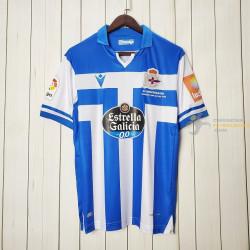 Camiseta Deportivo de la...