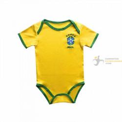 Body Bebé Brasil Primera...