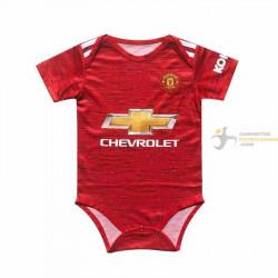 Body Bebé Manchester United...