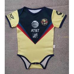 Body Bebé América Primera...