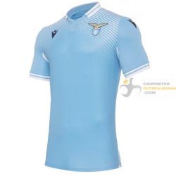 Camiseta Lazio Primera...