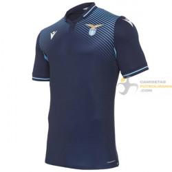 Camiseta Lazio Tercera...