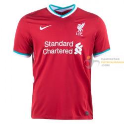 Camiseta Liverpool Primera...