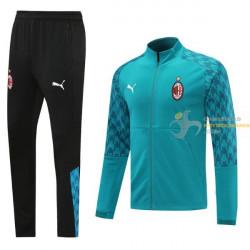 Chándal AC Milan Azul...
