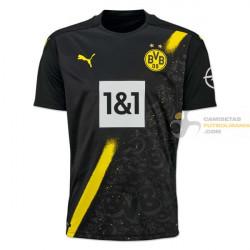 Camiseta Borussia Dortmund...