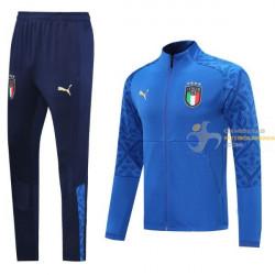 Chándal Italia Azul...