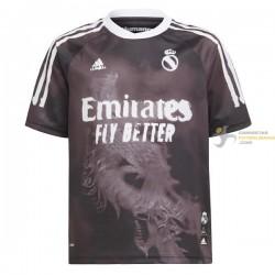 Camiseta Real Madrid Human...