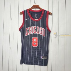 Camiseta NBA Zach Lavine 8...