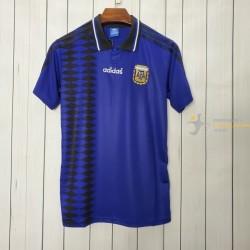 Camiseta Argentina Segunda...