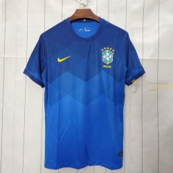 Camiseta Brasil Segunda...