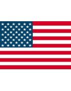 Camisetas Fútbol Selección USA